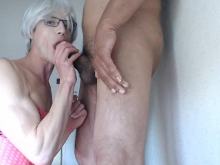 Donne moi ton sperme j'ai faim